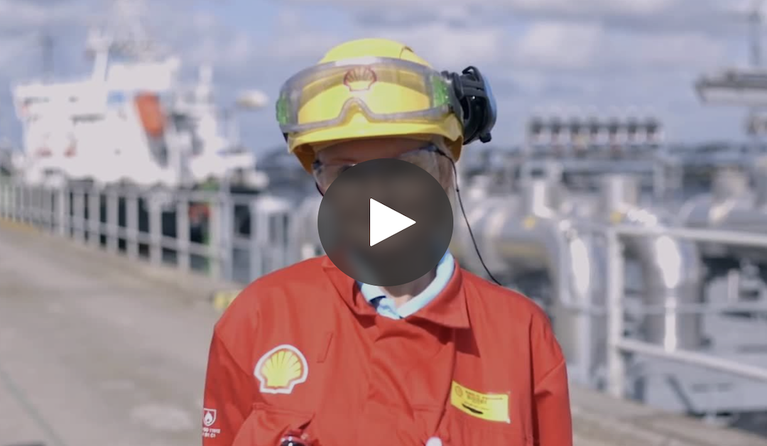 Employee engagement soars as Shell energizes internal communication with Office 365